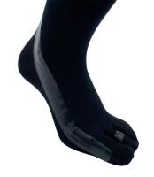 Taping-Socks - Hammerzehe 39/40 schwarz korrigierend