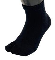 Taping-Socks - Hallux valgus kurz